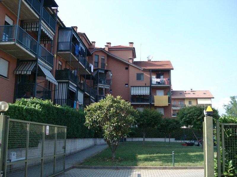 PIOSSASCO – Via Cavour