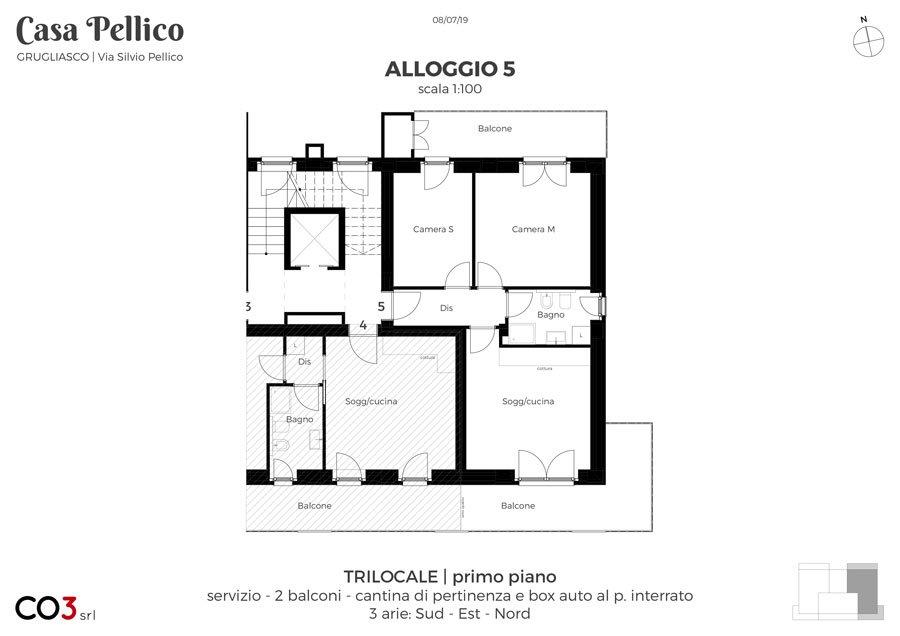All.5 - Piano Primo